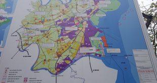 bản đồ tỉnh thái bình