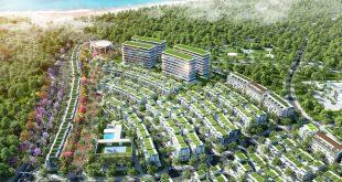 Phân khu Aqua Meyhomes Capital Phú Quốc